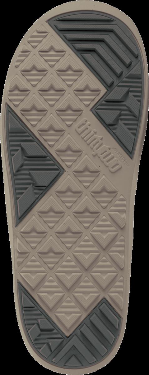 Ботинки для сноуборда THIRTYTWO TM-2 DOUBLE BOA 19-20, Green