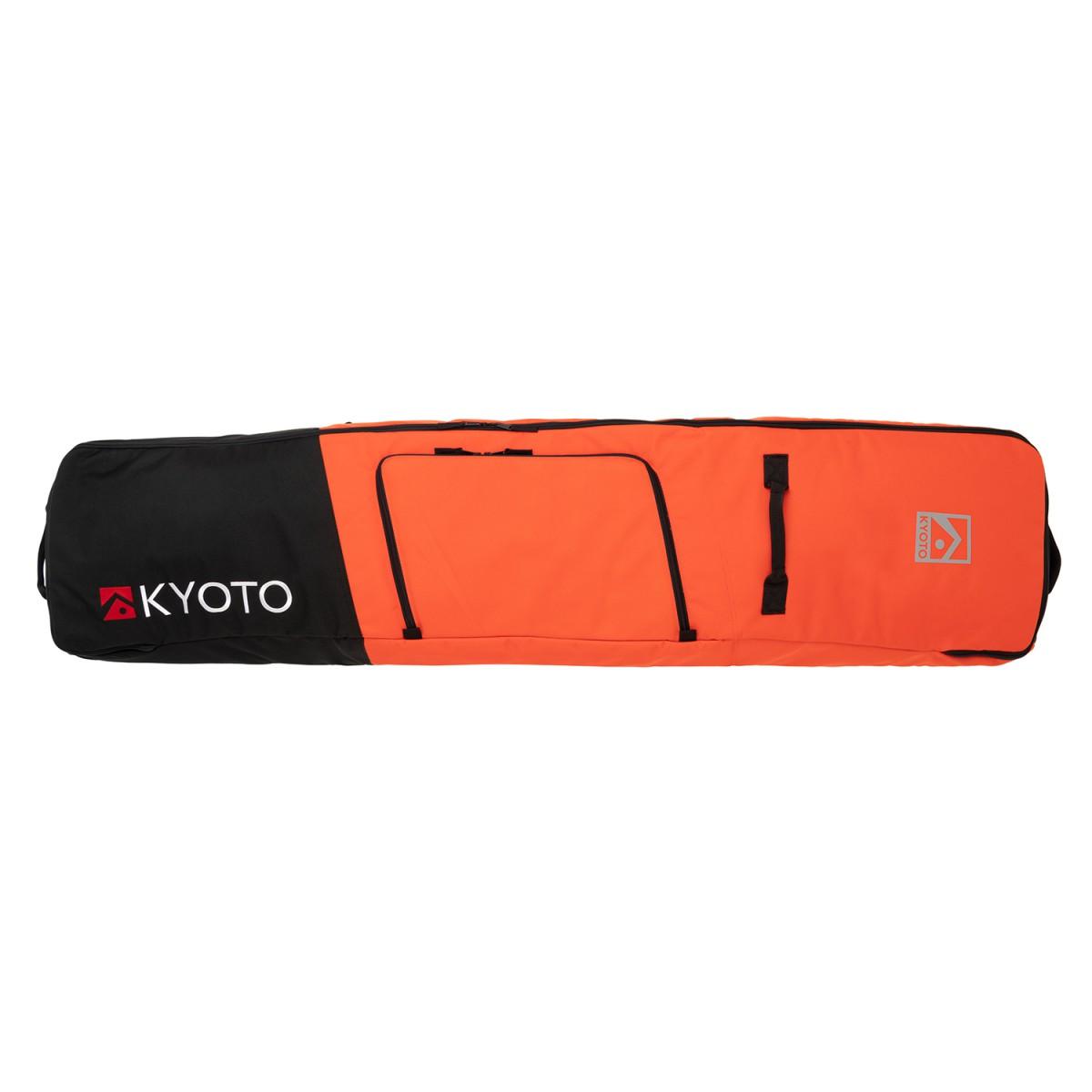 Чехол для сноуборда KYOTO SNOWBOARD BAG, Orange/Black