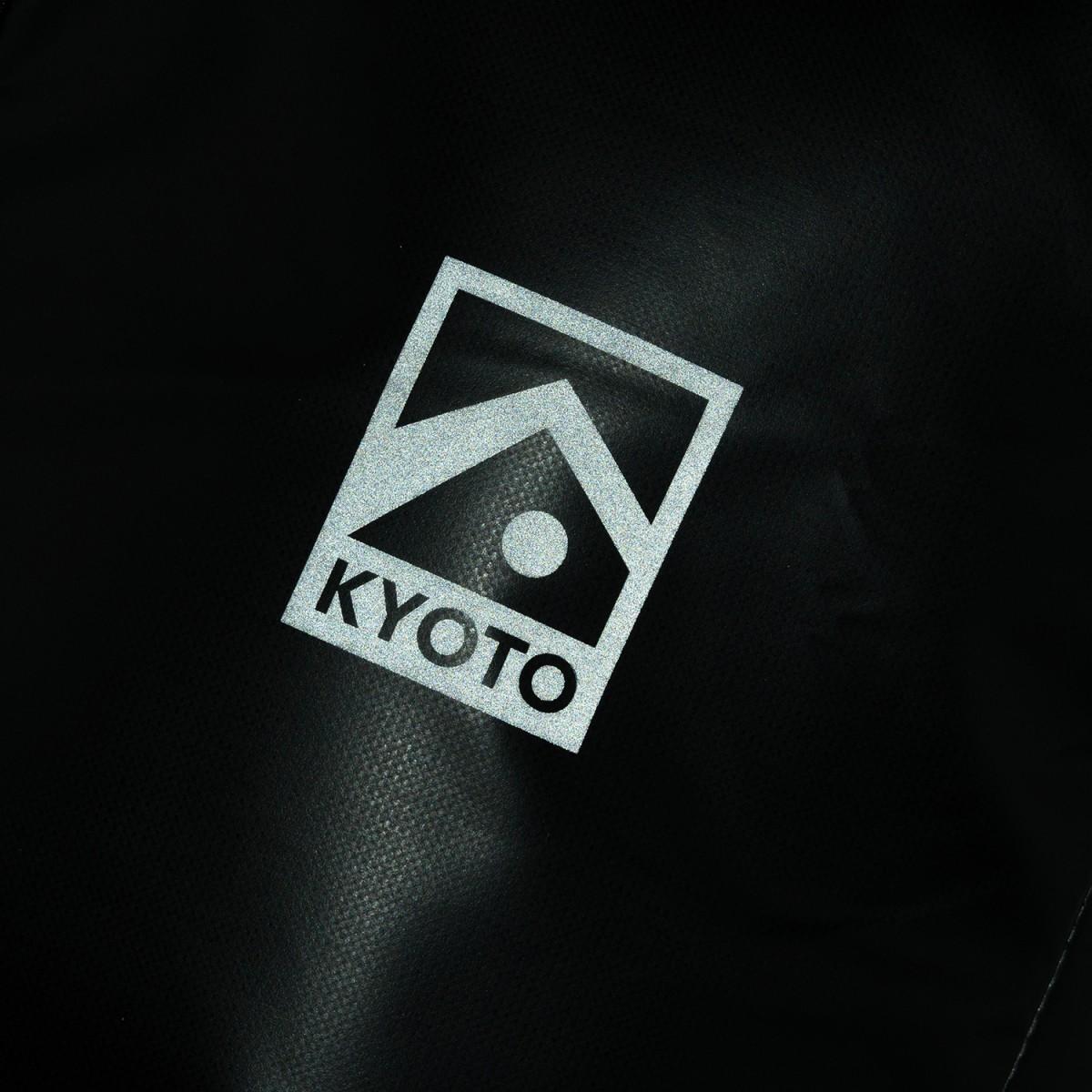 Чехол для сноуборда KYOTO SNOWBOARD BAG, Black Tarpaulin