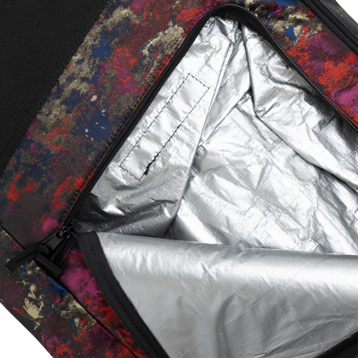 Чехол для сноуборда KYOTO SNOWBOARD BAG, Camo Red/Black