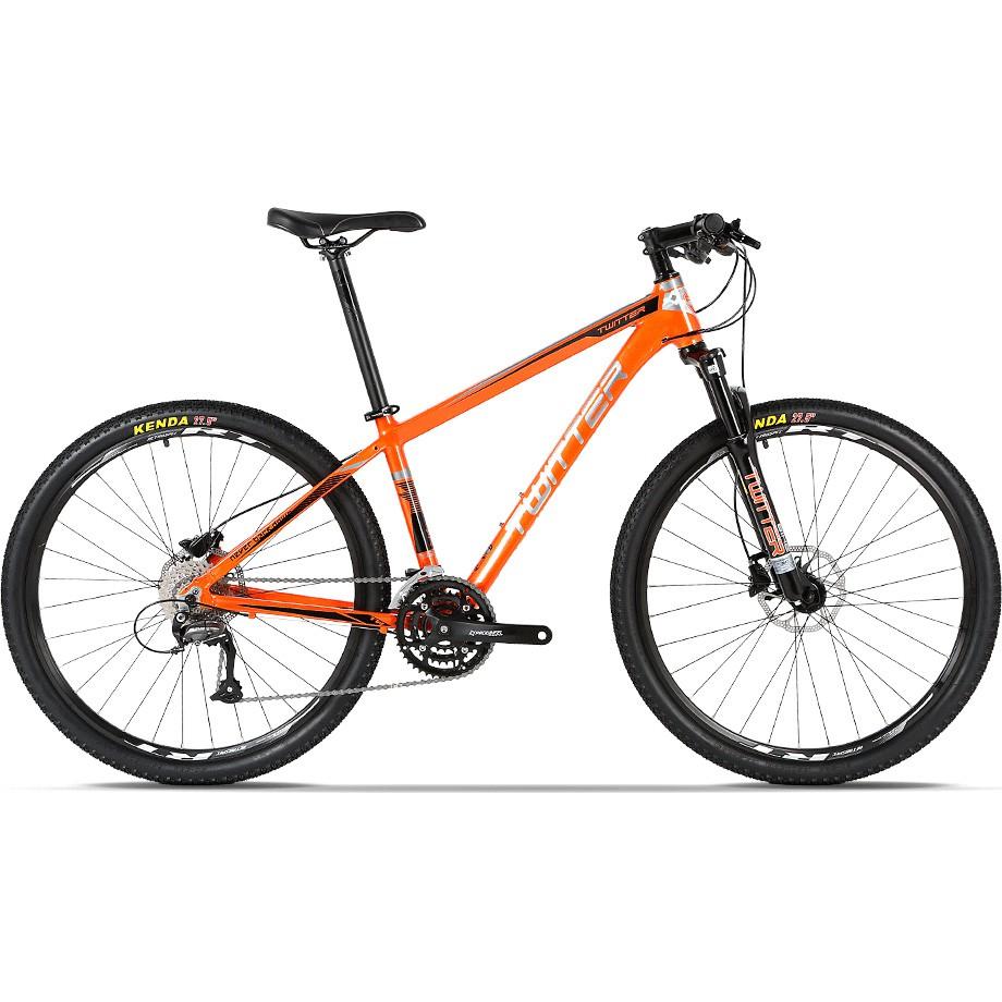 "Велосипед 29"" TWITTER TW3900XC V2, Оранжевый"