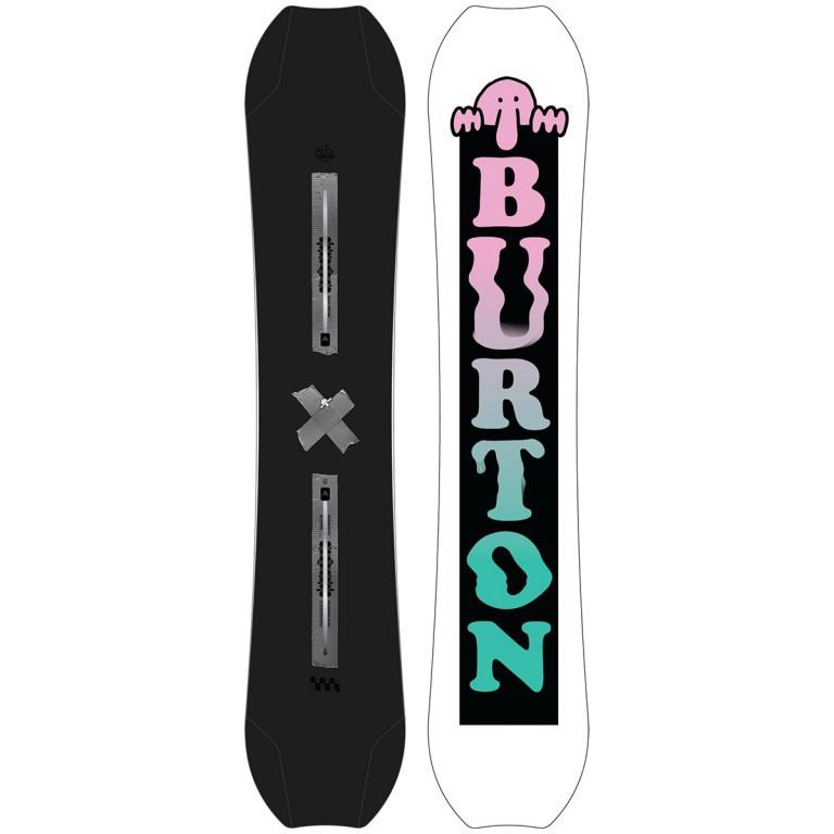 Сноуборд BURTON KILROY 3D 19-20