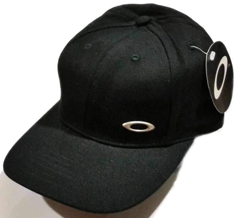 Бейсболка OAKLEY LOW PRO, Black