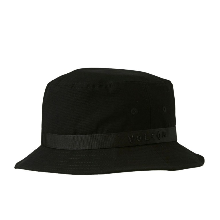 Панама VOLCOM HUCK IT BUCKET, Black