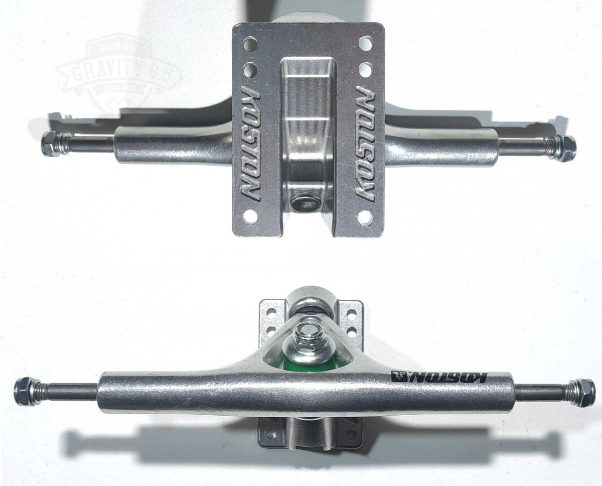 Подвески для Лонгборда KOSTON TR157 , 180 мм, 50°