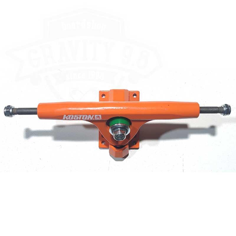 Подвески для Лонгборда KOSTON TR158 , 180 мм, 50°