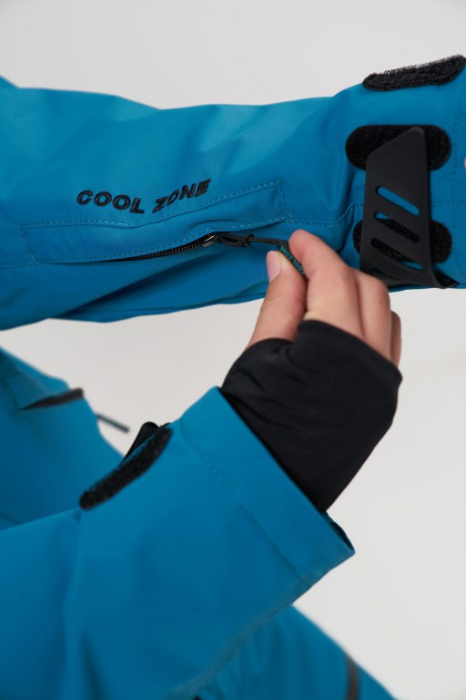 Комбинезон COOL ZONE KITE ONE COLOR, Морской