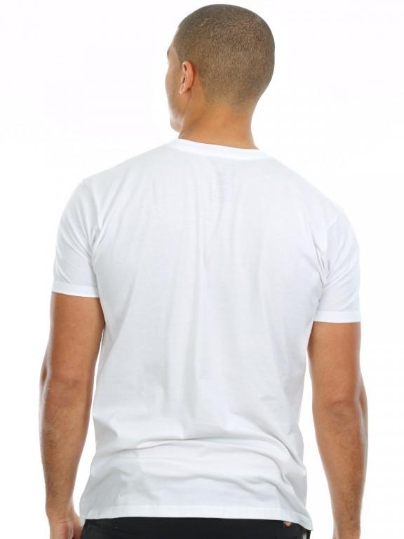 Футболка OSIRIS LOTTI, White
