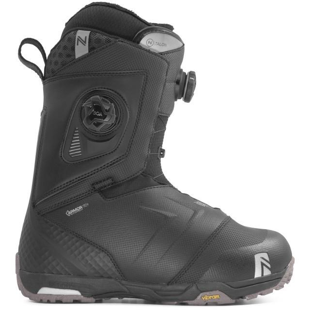 Ботинки для сноуборда NIDECKER TALON FOCUS 19-20, Black