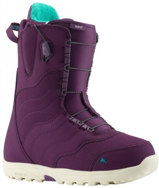 Ботинки для сноуборда BURTON MINT 18-19, Purps