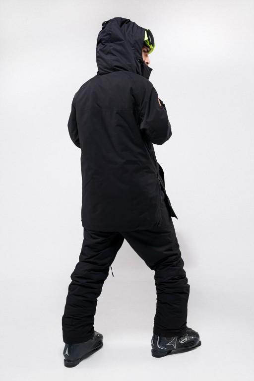 Куртка COOL ZONE АНОРАК, Черный