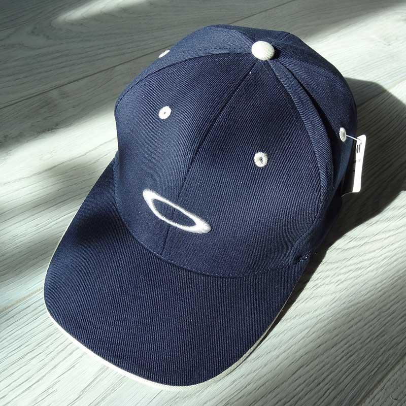 Бейсболка OAKLEY STANDART CAP, Navy