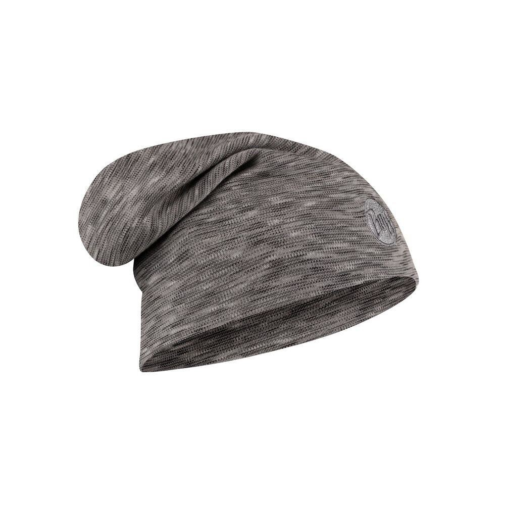 Шапка BUFF HEAVYWEIGHT MERINO WOOL, Fog