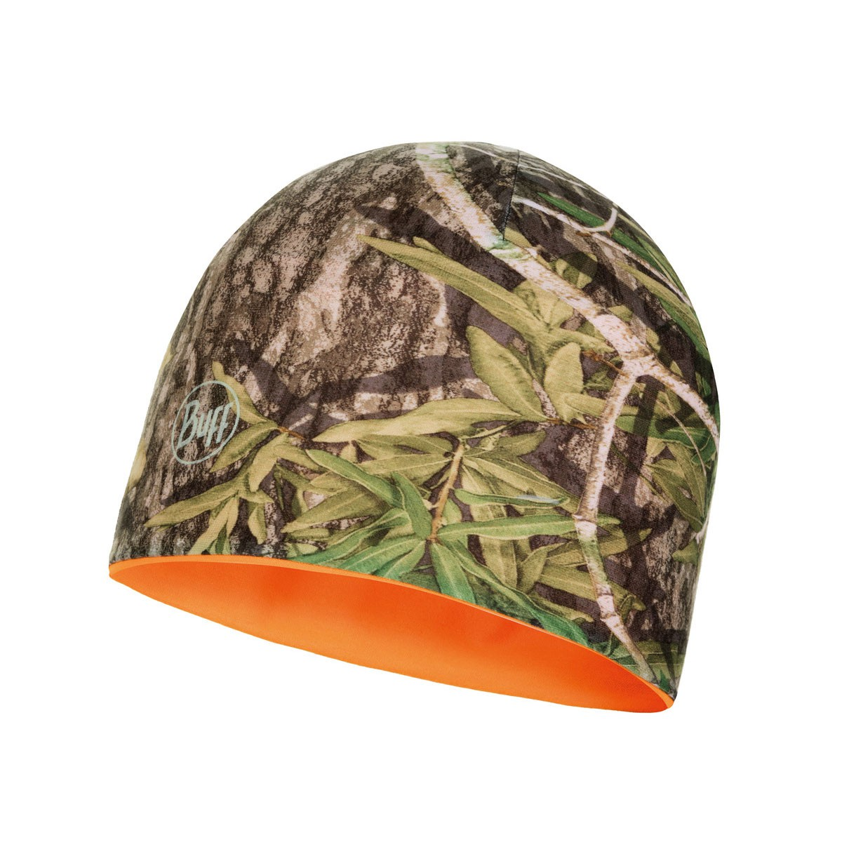 Шапка BUFF MOSSY OAK MICROFIBER HAT BUFF  OBSESSION MILITARY