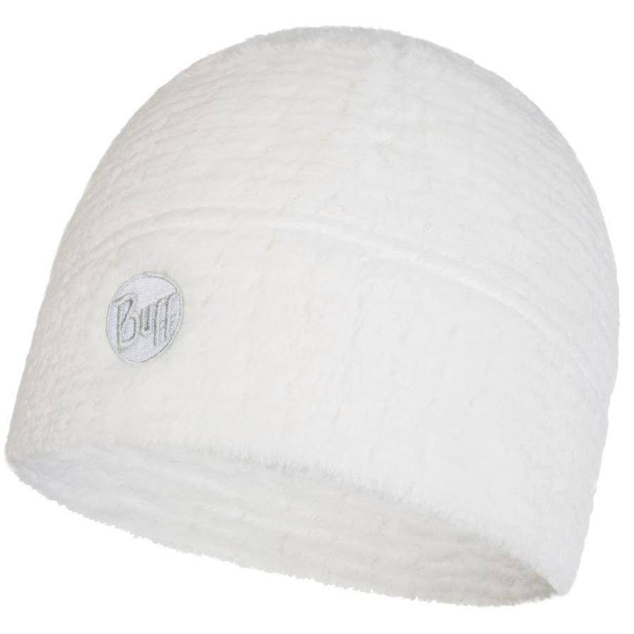 Шапка BUFF POLAR TERMAL, Solid White