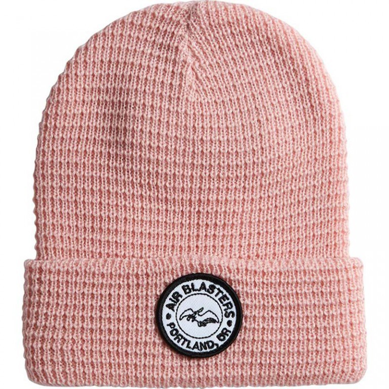 Шапка AIRBLASTER TEAM BEANIE, Blush