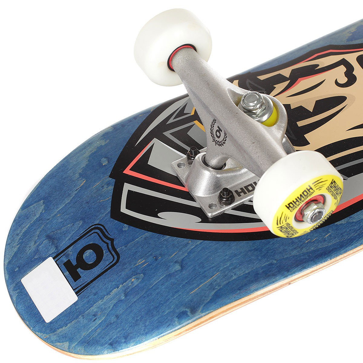 """Скейт в сборе ЮНИОН GEORGE, 7.9""""x31,5"""""""