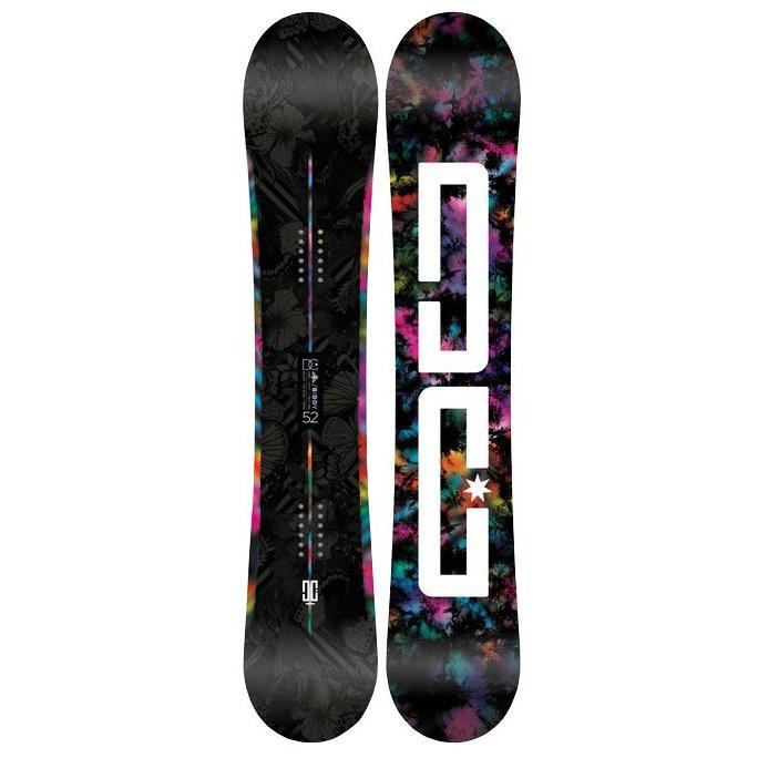 Сноуборд DC BIDDY 18-19