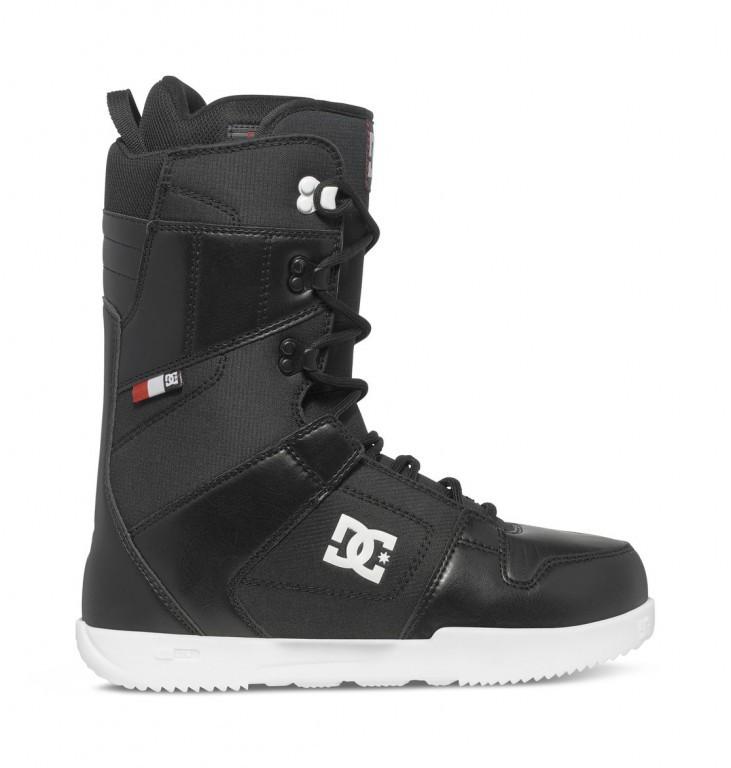 Ботинки для сноуборда DC PHASE 2016
