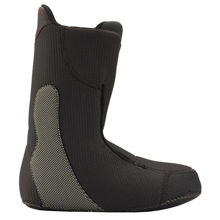 Ботинки для сноуборда BURTON IMPERIAL 19-20, Black