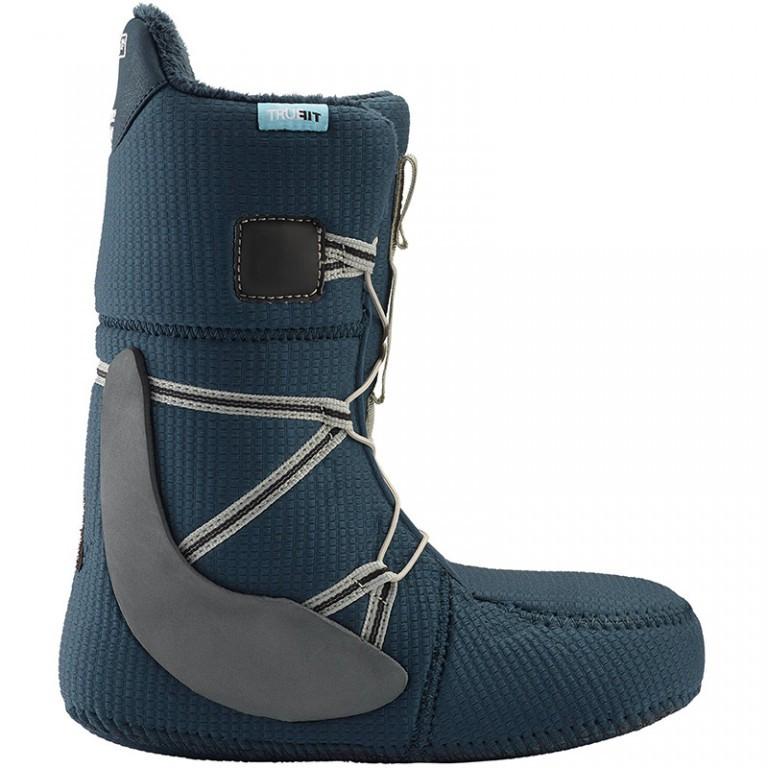 Ботинки для сноуборда BURTON MINT BOA 19-20, Midnite Blue / Multy