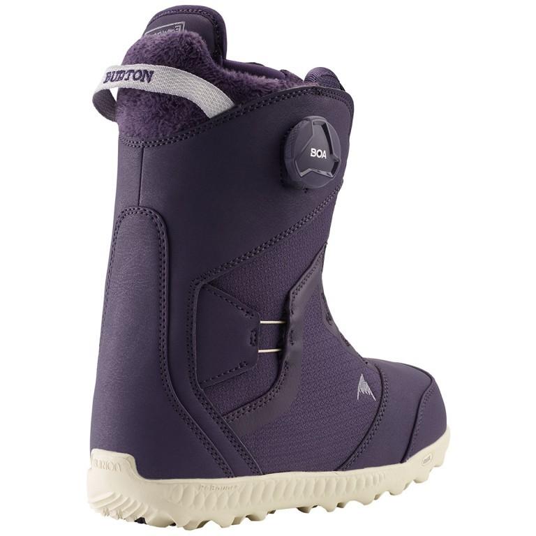 Ботинки для сноуборда BURTON FELIX BOA 19-20, Purple Velvet