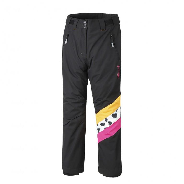 Детские сноубордические штаны REHALL ILSE-R-JR, Black