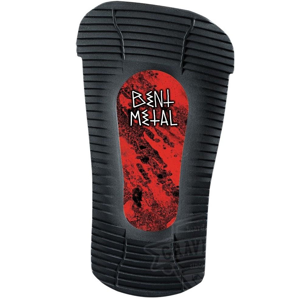 Крепления для сноуборда BENT METAL LOGIC 19-20, Black