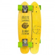 "Круизер ARBOR WOODY YELLOW SS15, 6""x23"""