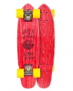 "Круизер ARBOR WOODY RED SS15, 6""x23"""