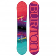 Сноуборд BURTON FEELGOOD SMALLS 17-18