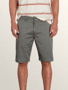 Шорты VOLCOM FRCKN MDN STRCH, Dusty Green
