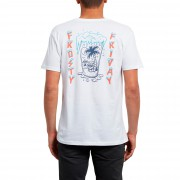 Футболка VOLCOM FRIDAZED BSC SS, White