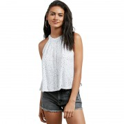 Топ VOLCOM MIX A LOT TOP, Star White