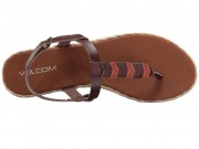 Сандалии VOLCOM TRAILS, Brown