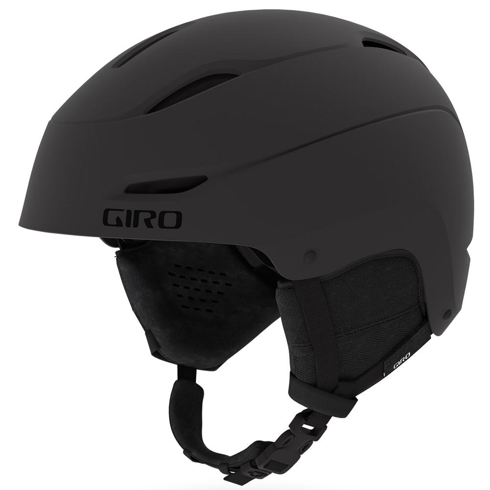 Шлем для сноуборда GIRO RATIO, Matte Black