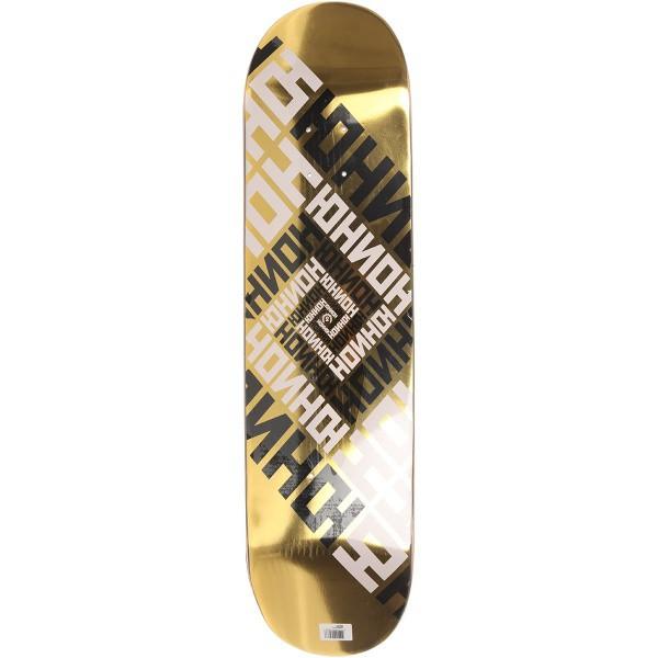 "Дека для Скейтборда ЮНИОН TEAM GOLD, 8""x32"""