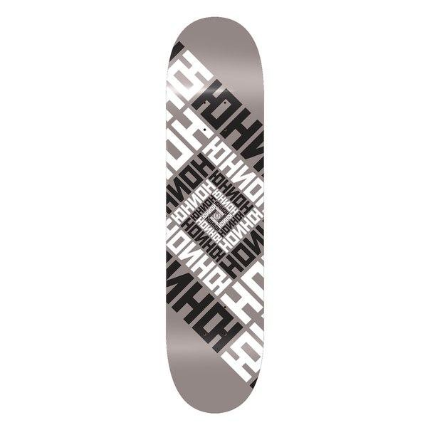 "Дека для Скейтборда ЮНИОН TEAM SILVER, 8.1""x32"""