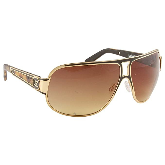 Очки солнцезащитные VONZIPPER TASTEMAKER, Gold / Brown Gold Gradiend