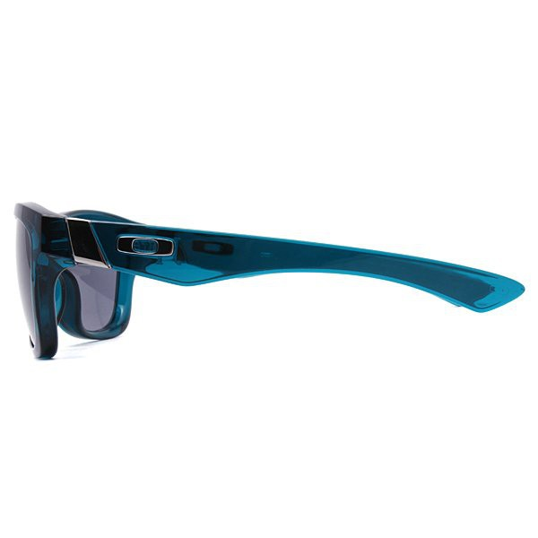 Очки солнцезащитные OAKLEY JUPITER Crystal Turquoise / Grey