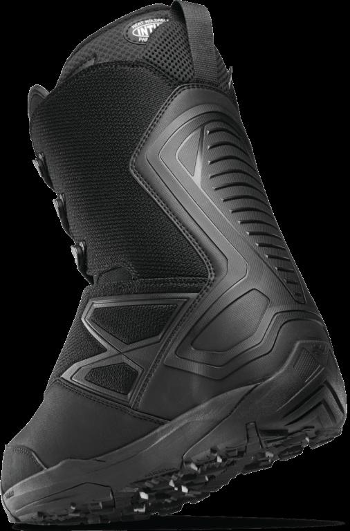 Ботинки для сноуборда THIRTYTWO SEQUENCE 18-19, Black
