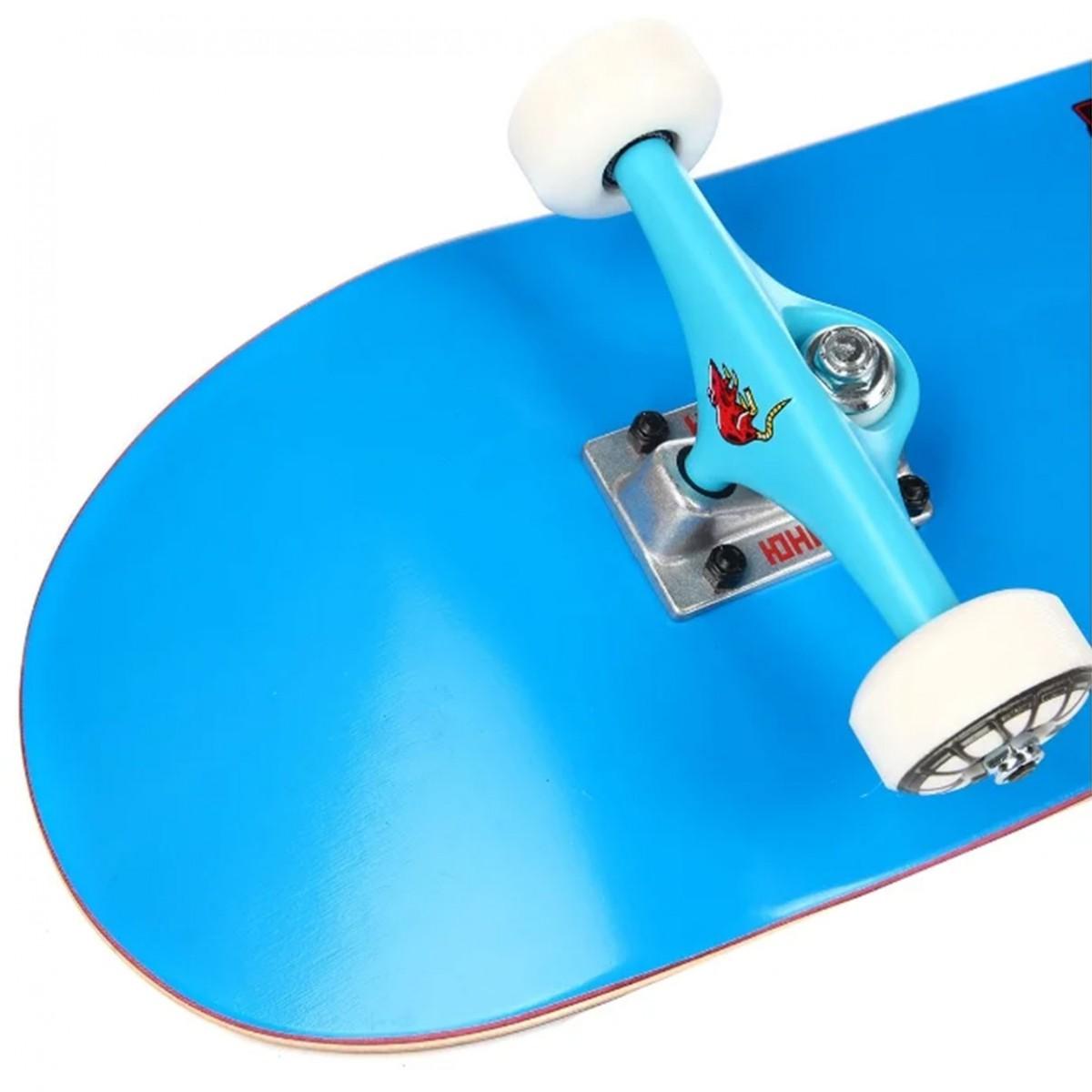 """Скейт в сборе ЮНИОН MAFON, 8.125""""x31.5"""""""