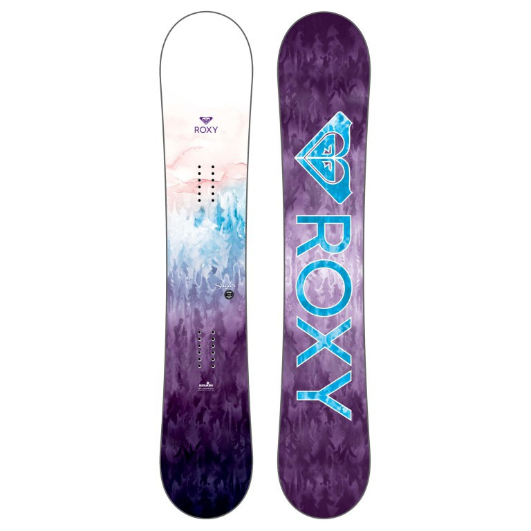 Сноуборд ROXY SUGAR BANANA 18-19