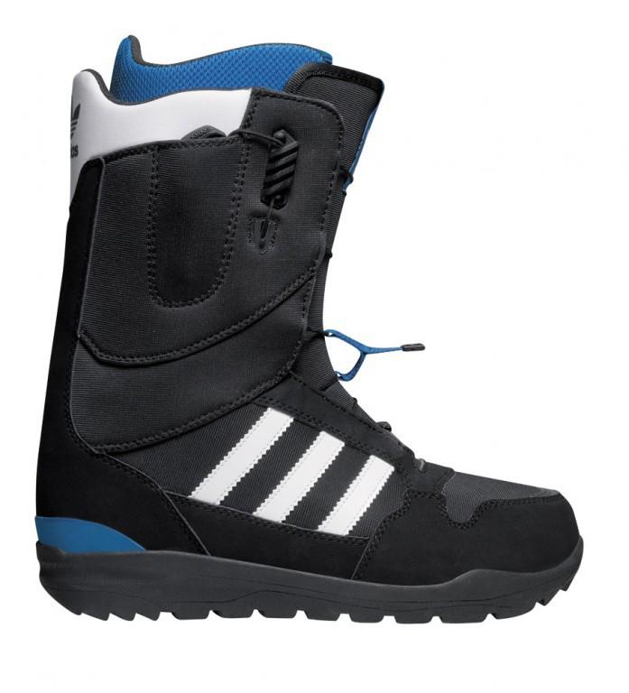 Ботинки для сноуборда ADIDAS ZX500 2015
