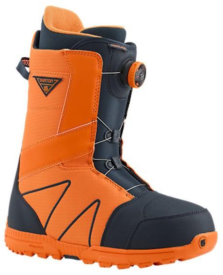 Ботинки для сноуборда BURTON HIGHLINE BOA 14-15