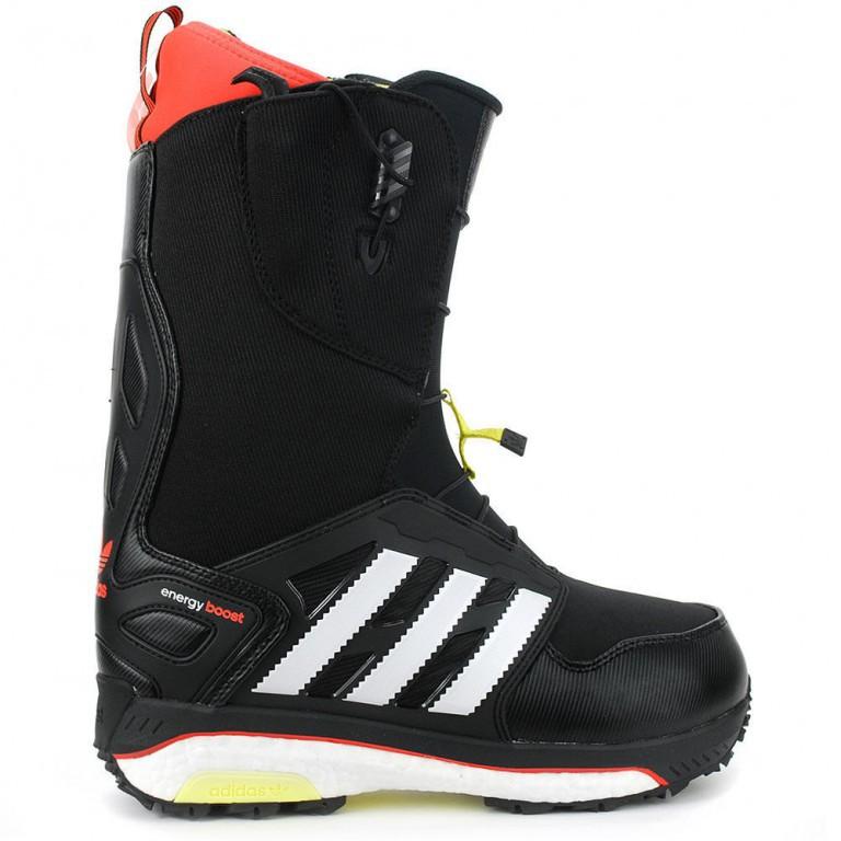 Ботинки для сноуборда ADIDAS ENERGY BOOST 2016
