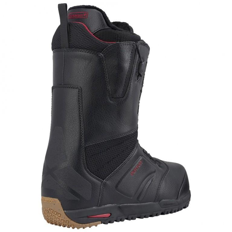 Ботинки для сноуборда BURTON RULER 17-18, Black