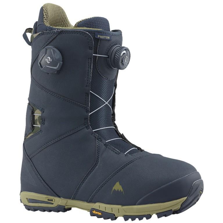 Ботинки для сноуборда BURTON PHOTON BOA 17-18, Blue