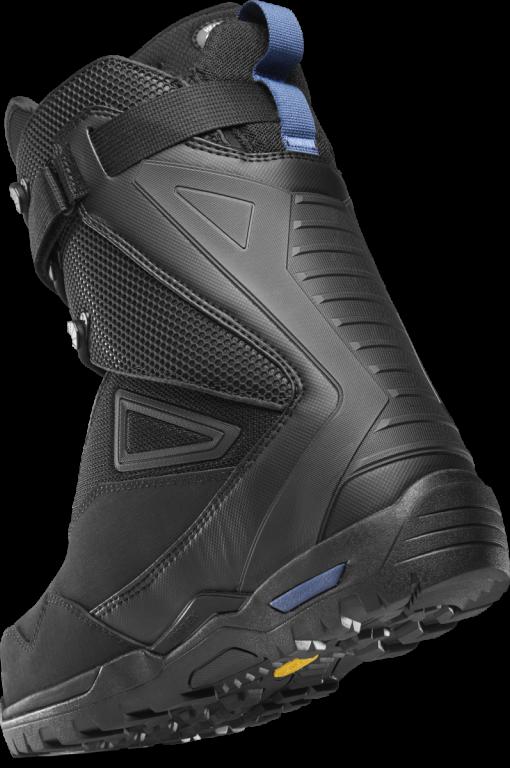 Ботинки для сноуборда THIRTYTWO TM-2 XLT 18-19, Black