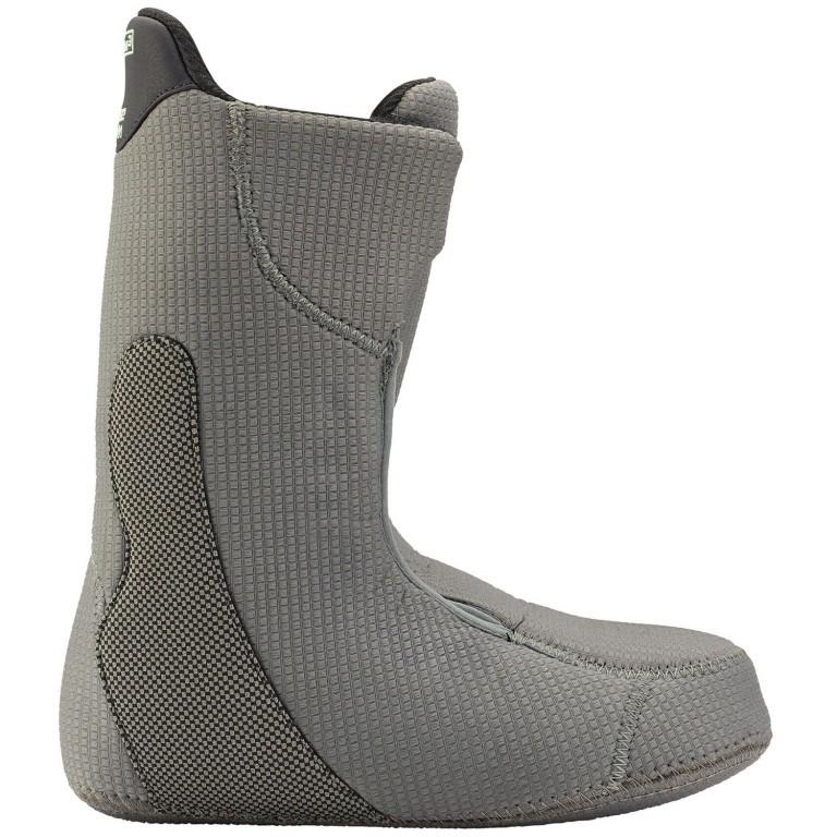 Ботинки для сноуборда BURTON IMPERIAL 19-20, Grey / Green